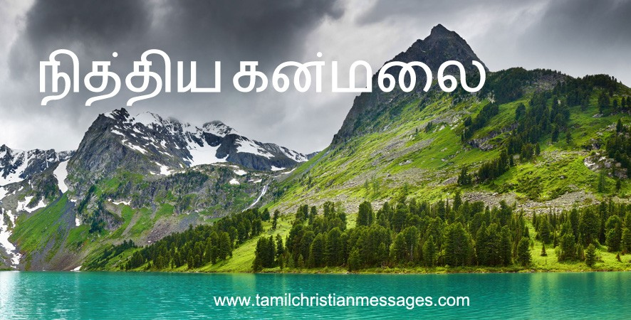 நித்திய கன்மலை
