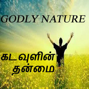 Godly natures