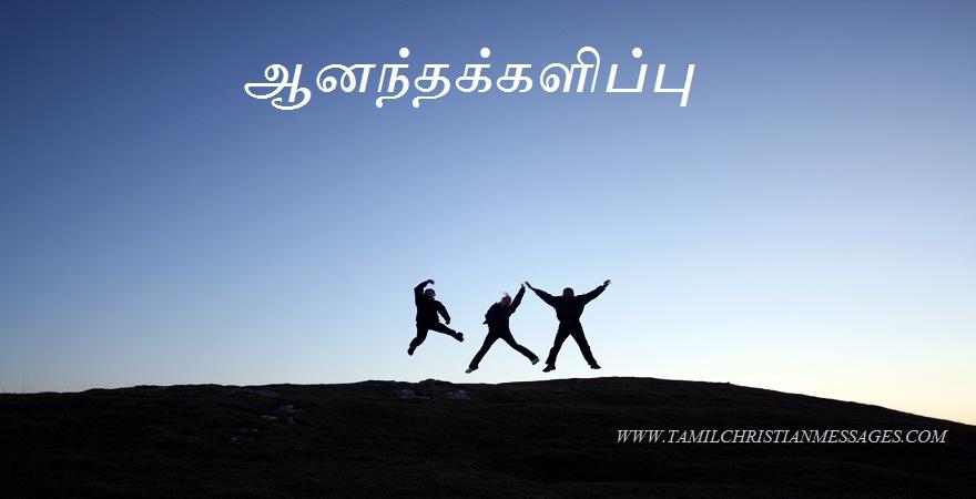 ஆனந்த களிப்பு