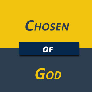 Chosen of the God