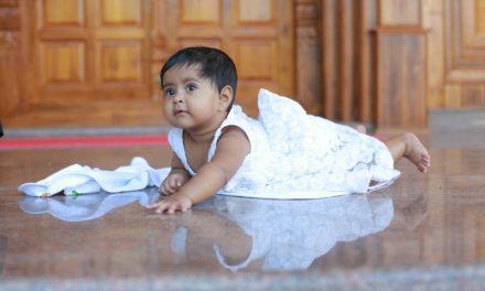 சாந்த குணம்