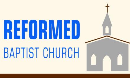 கிறிஸ்துவத்தின் நான்காவது தூண் – அர்ப்பணிப்பு