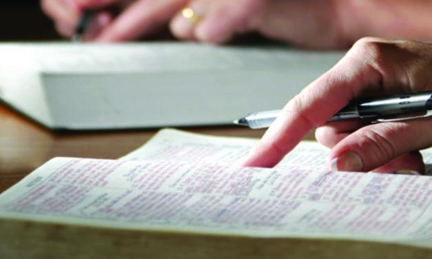 வேத சத்தியத்திற்கான போராட்டங்கள்